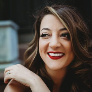 Alisa Purifico, Founder, Matchmaker Review
