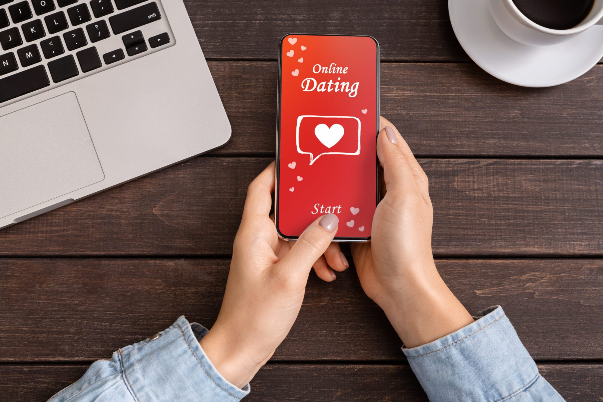 Online dating campaigns
